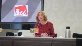 IU, con 60 enmiendas a los Presupuestos de Aragón, incide en el control de la ejecución