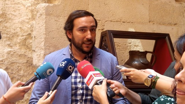 Francisco Moraga.