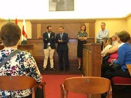 Fomento destina casi 500.000 euros en ayudas de rehabilitación edificatoria para 170 familias de Andújar (Jaén)