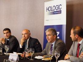 Empresas.- Hologic espera lanzar en España en los próximos 5 años sus pruebas de diagnóstico molecular