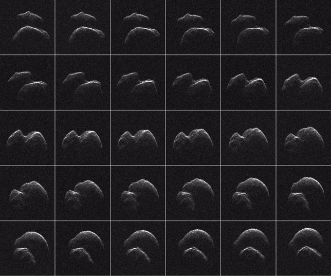 Asteroide 2014 JO25