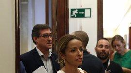 Ciudadanos denuncia que PP y PSOE usan el Pacto contra la violencia de género para tratar la maternidad subrogada
