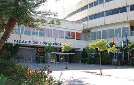 El Ayuntamiento de Torremolinos constituye la comisión que investigará la gestión en el Palacio de Congresos