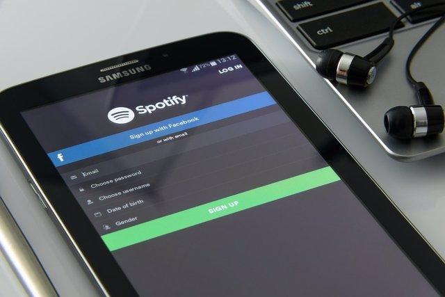 Spotify Premium a la mitad de precio