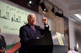 Trump recibirá a Abbas en la Casa Blanca el 3 de mayo