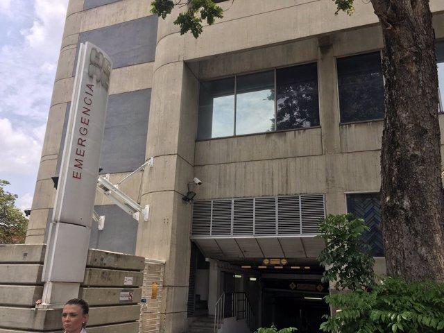 Hospital Caracas