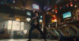 Primer y aceleradísimo teaser de Kingsman: El círculo dorado