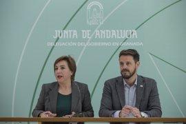 Un total de 3.420 desempleados de Granada podrán beneficiarse de los cursos de Formación Profesional para el Empleo