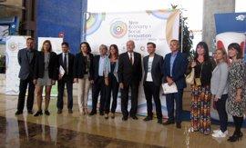 Málaga, capital mundial de la nueva economía con la celebración de NESI Forum