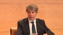 PP veta la comparecencia de Garrido en el Pleno de mañana sobre la detención de Ignacio González