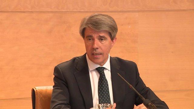 """Garrido dice que si Josefa Aguado es """"investigada tendrá que dejar su acta"""""""