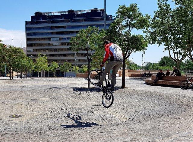 'La Ciudad De Las Bicis' Se Celebra Del 27 Al 30 De Abril
