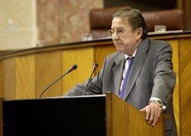 De Llera subraya el incremento del presupuesto de Justicia y destaca los refuerzos en juzgados y el ahorro en alquileres
