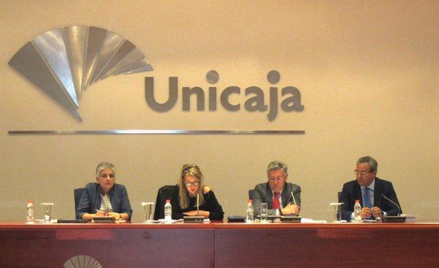 Jornadas jurídicas patrocinadas por Unicaja 2017
