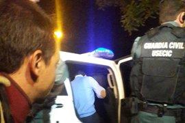 Ignacio González pasa la noche en el calabozo tras ser acusado de corrupción en el Canal de Isabel II