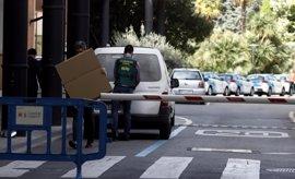 Fiscales anticorrupción se rebelaron contra la orden de Moix contraria a un registro en 'Lezo'