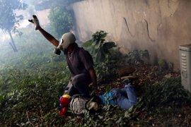 FOTOS/VIDEOS/ ¿Cómo se ha desarrollado 'la madre de todas las marchas' en Venezuela?