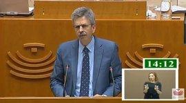 La Junta critica los efectos de la subasta de renovables para Extremadura y apuesta por un pacto energético estatal