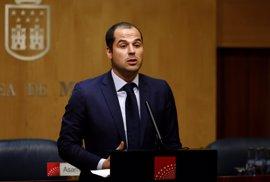 """Cs defiende que el acuerdo de investidura en Madrid es """"la herramienta   para que el PP no vuelva a las andadas"""""""
