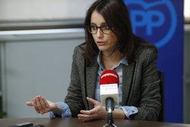 """Levy (PP): Susana Díaz es la """"responsable de un impuesto de sucesiones tan elevado"""""""