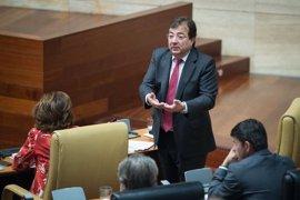 """Vara reitera que Podemos debe pedir disculpas por poner """"en la diana al presidente del Gobierno que modernizó el país"""""""