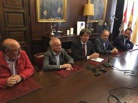 Soria y su provincia acogerán los Campeonatos de España de Ciclismo en ruta, contrarreloj y Sub 23