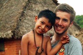 Más de 150 jóvenes compartirán este fin de semana en El Escorial sus experiencias como misioneros