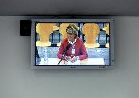 Aguirre recuerda que Lapuerta le advirtió ante Rajoy sobre el 'pelotazo' inmobiliario en dos pueblos madrileños