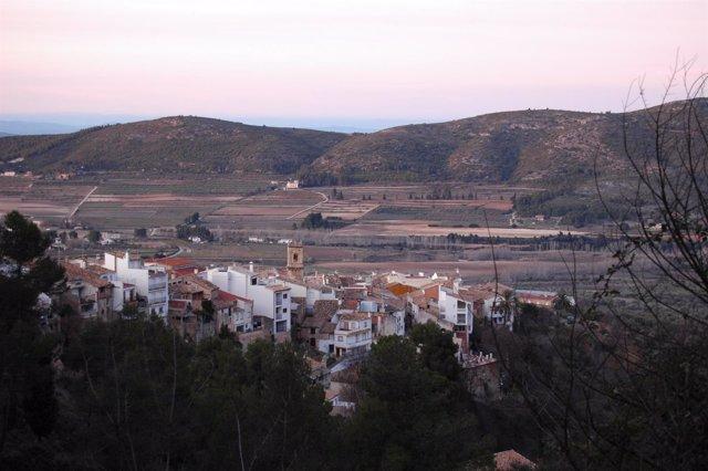 Agres (Valencia)