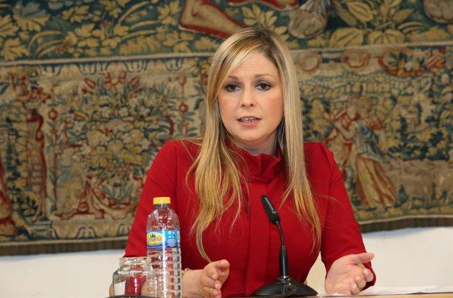 Elena de la Cruz