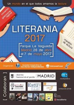 Festival Literania 2017