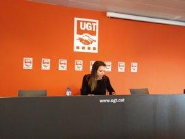 Los accidentes laborales aumentan en Catalunya desde la recuperación económica