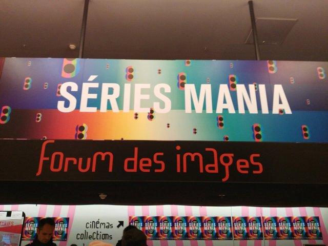 'Series Mania'