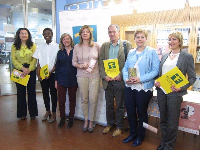 Las Fundaciones CAI y Canfranc promueven la campaña 'Libropensadores'
