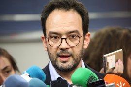 El PSOE avisa al Gobierno que, cuando se sepa quién alertó a Ignacio González de la investigación, tendrá que dimitir