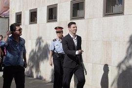 El Supremo delibera sobre la condena a Messi y dará a conocer su sentencia en los próximos días