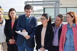 El PSOE exige que el Gobierno se comprometa en los PGE a llevar agua del pantano de Iznájar a la comarca de Antequera