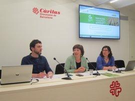 Barcelona hará un recuento de personas sin hogar el 17 de mayo y busca a 1.100 voluntarios