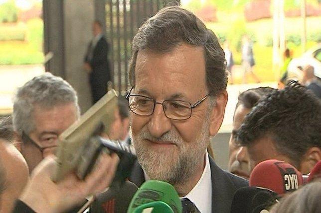 """Rajoy dirá """"encantáu"""" a declarar como testigo"""