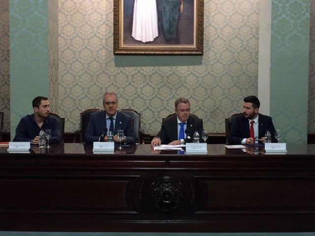 I Congreso 'La Universidad Del Mañana'