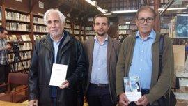La novela y el poemario ganadores del Ciutat de Palma estarán disponibles por Sant Jordi