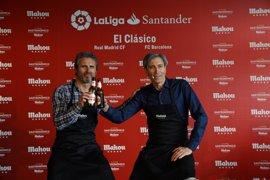 """Alkorta: """"El Real Madrid está preparado para ganar el doblete"""""""