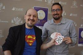 'Toledo Ilusión 2017', del 1 al 4 de junio, contará con la participación de Juan Tamariz