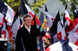 Jean-Luc Mélenchon, el izquierdista que quiere dar la sorpresa en Francia