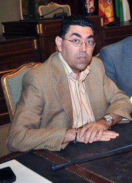 Fernando Expósito