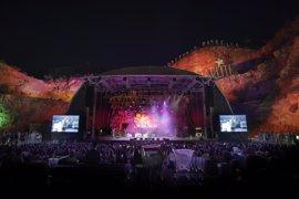 Starlite Marbella contará esta nueva edición con 28 conciertos