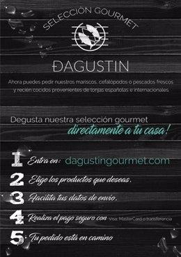 Productos de la empresa Dagustin