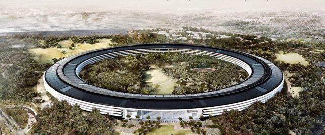 Campus d'Apple, Apple Park