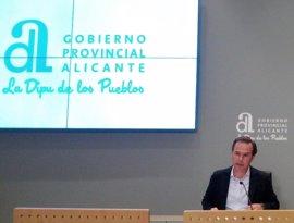"""La Diputación de Alicante asegura que tiene """"legitimidad"""" y """"derecho"""" para defender los intereses de los alumnos"""