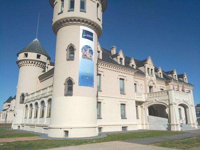 Los Castillos de San José Valderas